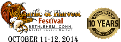 Connecticut Garlic & Harvest Festival